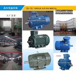 南阳防爆电机生产厂家-优质新型节能电机-新型节能电机图片