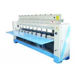 玛赫棉机(图)|有梭多针直绗机制造厂|有梭多针直绗机图片