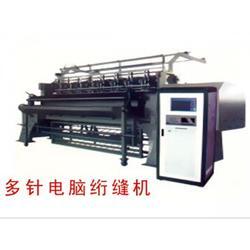 玛赫棉机 开封多针绗缝机-多针绗缝机图片