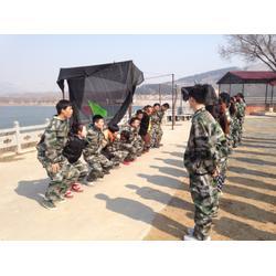 博山军事拓展训练-森众拓展(在线咨询)滨州军事拓展训练图片