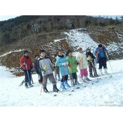 湖北滑雪注意事项、森众拓展、单板滑雪注意事项图片