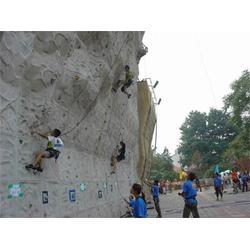 儿童攀岩墙|儿童攀岩|森众拓展图片