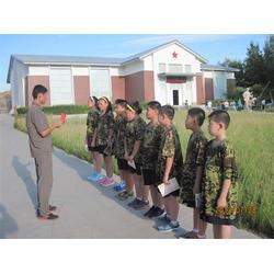 泰安教育夏令营|森众拓展|素质教育夏令营图片