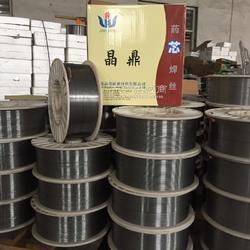 碳化钨合金药芯耐磨焊丝YD998 晶鼎焊丝质量保证图片
