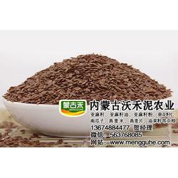 内蒙古沃禾泥农业(图)_内蒙古亚麻籽的_亚麻籽图片