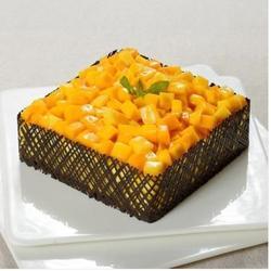 金客蛋糕、克里斯汀蛋糕、莲湖蛋糕图片