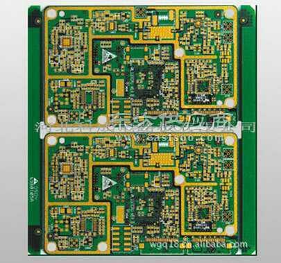 电子,电气,电工 电子批发,电气批发,电工批发 pcb电路板批发 多层 沉