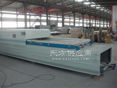 展鸿机械(图)|真空覆膜机厂|真空覆膜机图片