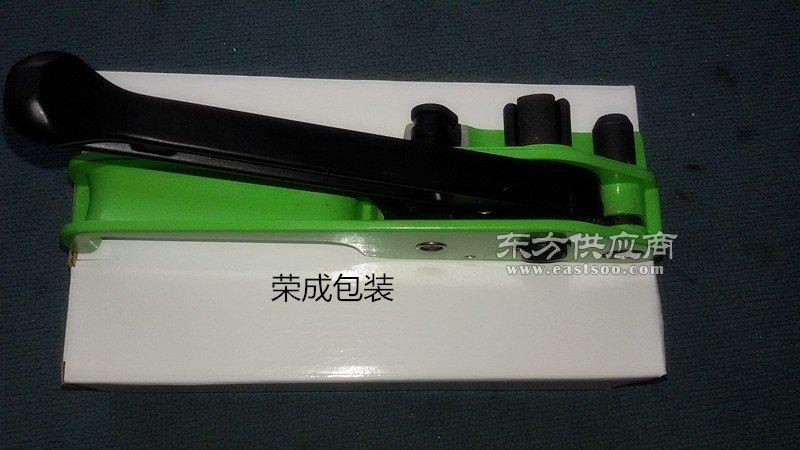 国产19型手动拉紧器/19型纤维带打包机/19收紧器