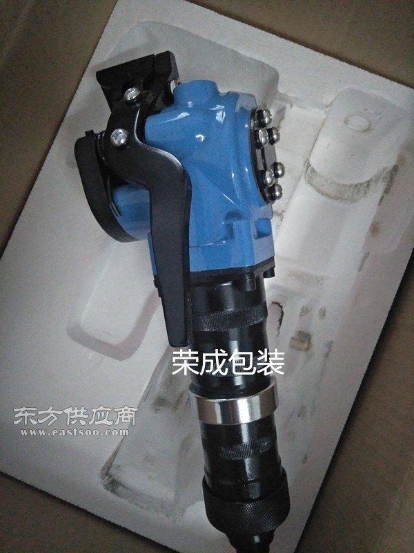 咬钢扣式气动打包机-手提型RCL-32供应图片