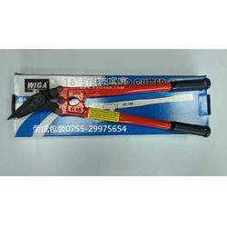 18寸钢带剪刀/GF18C钢带剪刀/台湾威力钢牌450铁皮剪刀图片