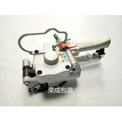 塑钢带免扣打包机AQD-19型号图片