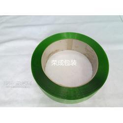 绿色PET塑钢打包带多少图片