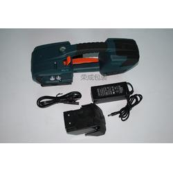 PP塑料打包带专用电动打包机KG-16图片