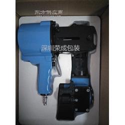 气动钢带打包机组合型RCL-32咬扣款图片