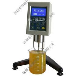 测量高亮光PP,PS油墨,复合油墨粘度测量仪,浓度值检测仪,油墨粘度计-认准群隆图片
