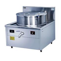 大骊电器,四头煮面炉电磁炉,横沥电磁炉图片