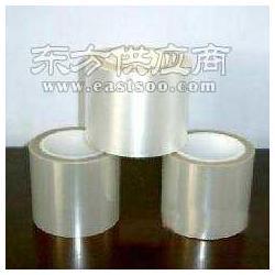 高透PET硅胶保护膜图片