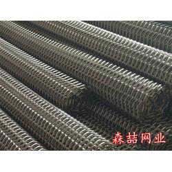 金属网带输送带,网带制造厂家图片