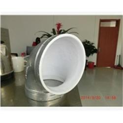 麗江襯塑溝槽管件、川海機械、熱鍍鋅襯塑溝槽管件圖片