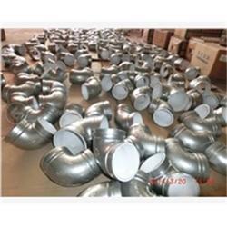 衬塑沟槽管件厂家,安顺衬塑沟槽管件,川海机械(多图)图片