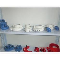 资阳衬塑沟槽管件、川海机械(在线咨询)、衬塑沟槽管件厂家图片
