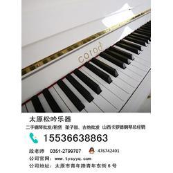 韋思巴赫鋼琴回收-太原鋼琴回收-松吟樂器圖片