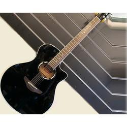 松吟乐器行(图)、山西电吉他哪家好、山西电吉他图片