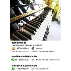 松吟乐器行 钢琴售后-定襄钢琴图片