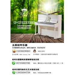 松吟乐器行(图),太原二手钢琴出租,太原二手钢琴图片