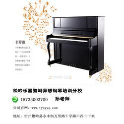 二手钢琴出租店|松吟乐器行(在线咨询)|二手钢琴图片