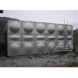 内蒙不锈钢方形冲压水箱厂家 内蒙不锈钢方形冲压水箱哪家好图片