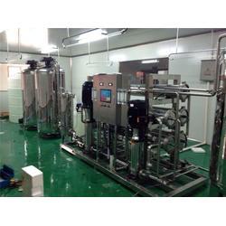 纯化水设备材质、仟净、连山纯化水设备图片