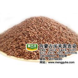 东莞亚麻籽胡麻籽常年_内蒙古沃禾泥农业图片
