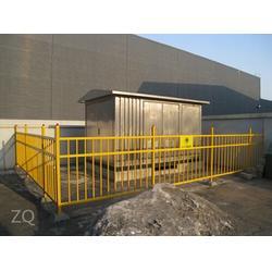 扬远机械服务全面(图)、优质玻璃钢护栏图集、玻璃钢护栏图片