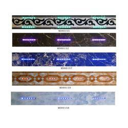 金子霖发光瓷砖,led发光地脚线,亳州发光地脚线图片