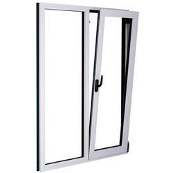 断桥铝门窗|西安中尚门窗(在线咨询)|咸阳断桥铝门窗图片