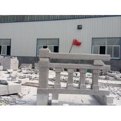 大理石桥栏杆_桥栏杆_久昌石材加工厂图片