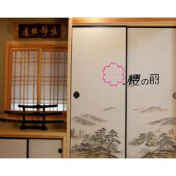福斯玛门厂家、山西福斯玛门、樱之韵榻榻米(查看)图片