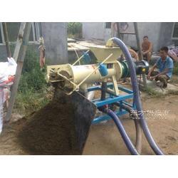 鸡粪处理机2015年热销养殖设备图片