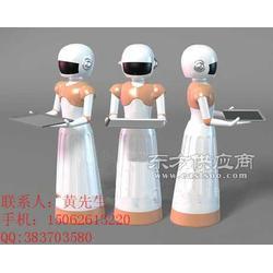 中国工程院院士李德毅机器人时代已经来临图片