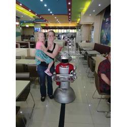 餐厅机器人生产商哪里好图片