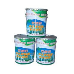 阿克苏聚氨酯防水涂料,宏利新型防水,聚氨酯防水涂料厂家图片