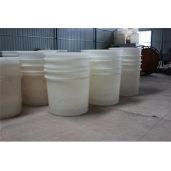 厂家、耐腐蚀600L鸭蛋腌制塑料桶、600L鸭蛋腌制塑料桶图片
