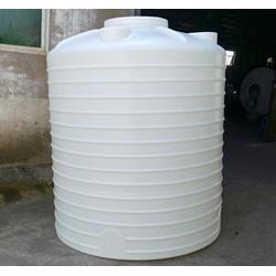 污水储存罐-化工塑料储罐-6吨污水储存罐图片