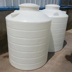 PE(多图)8吨塑料储罐-塑料储罐图片