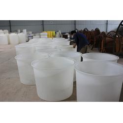 1000L塑料泡菜桶-塑料发酵桶-塑料泡菜桶图片