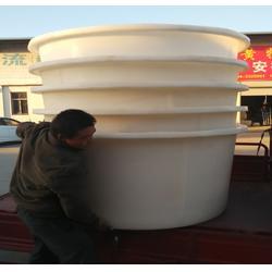 1200L食品敞口桶厂家,PE,偃师食品敞口桶厂家图片