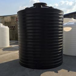 10吨外加剂母液储存罐_减水剂搅拌罐_外加剂母液储存罐图片
