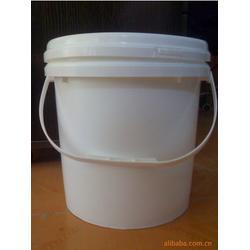 大口 化工10L塑料桶-10L塑料桶图片